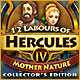 12 Labours of Hercules 4: Mother Nature Collector's Edition