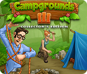 Campgrounds 3 Collector's Edition