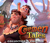 Cavemen Tales Collector's Edition