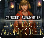 Cursed Memories: El misterio de Agony Creek