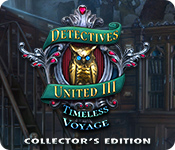 Detectives United 3: Timeless Voyage Collector's Edition