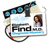 Elizabeth Find M.D.: Diagnosis Mystery