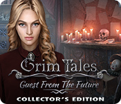 Grim Tales: Guest From The Future Collector's Edition