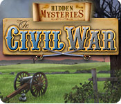 Hidden Mysteries: Civil War