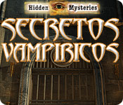 Hidden Mysteries: Secretos Vampíricos