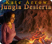 Kate Arrow: Jungla Desierta