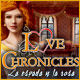 Love Chronicles: La espada y la rosa