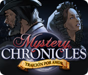 Mystery Chronicles: Traición por amor