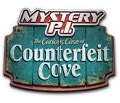 Mystery P.I.: The Curious Case of Counterfeit Cove