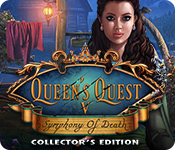 Queen's Quest V: Symphony of Death Collector's Edition