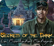Secrets of the Dark: La Montaña Maligna