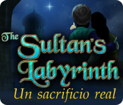 The Sultan's Labyrinth: Un sacrificio real