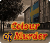 Colour of Murder